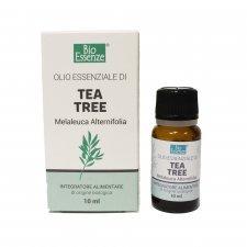Olio Essenziale Alimentare di Tea Tree Bioessenze