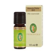 Olio essenziale di Arancio Dolce Demeter Flora, qualità alimentare