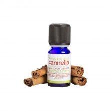 Olio essenziale di Cannella Bio