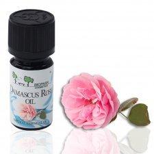 Olio essenziale di Rosa di Damasco