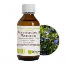 Olio essenziale di Rosmarino 100ml