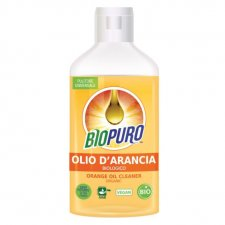Orange oil cleaner organic Biopuro