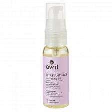 Organic Avril Anti-aging Face Oil Vegan