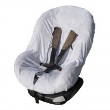 Car seat cover group 1 Organic Bamboo