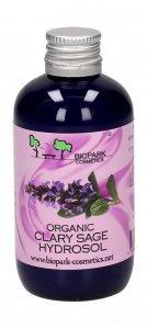 Organic Clary Sage Hydrosol
