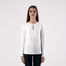 Organic cotton blouse Niverod