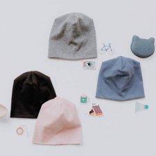 Organic cotton children's hat