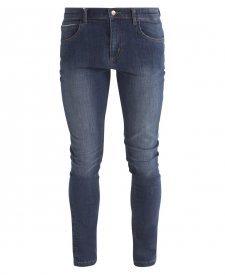 Organic Dean Slim Fit Jeans in Dark Wash