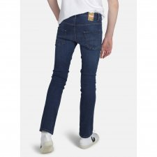 Organic Dean Slim Fit Jeans in Dark Wash