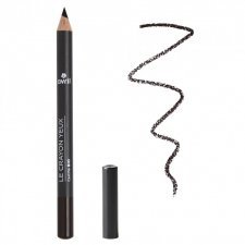 Eye pencil Black Charbon organic