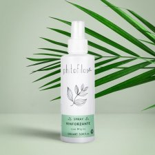 "Organic Hair Spray ""Migliora"" Phitofilos"