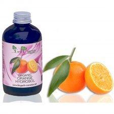 Organic Orange Hydrosol