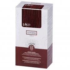 Organic Permanent Hair Color 5.65 Mahogany