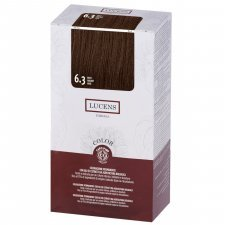 Organic Permanent Hair Color 6.3 Walnut
