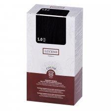 Organic Permanent Hair Color 1.0 Black