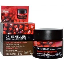 Organic Pomegranate Day Care - Dr Scheller