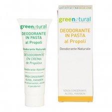 Propolis paste deodorant organic