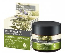 Organic Rosemary Day Care - Dr Scheller