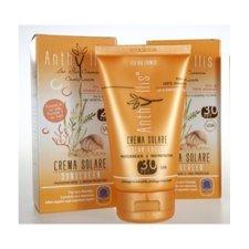 Organic sunscreen Anthyllis high SPF 30 protection