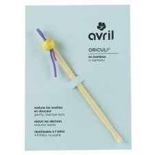 Oriculi© ecological earwax cleaner Avril