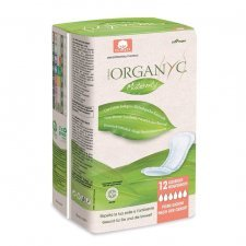 Pads maternity in organic cotton