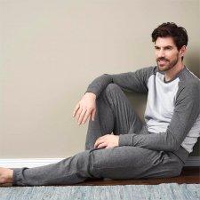FLORENTIN Men's Pajamas in Organic Cotton