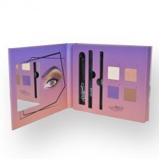 "Palette Eye Makeup ""Desert Dream"" pureBIO"