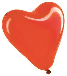 Palloncini cuore gonfiabili