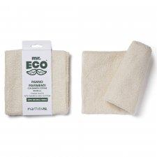 Panno pavimenti in Bamboo e cotone