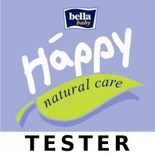 Pannolini Happy BellaBaby - 1 Newborn 2/5kg - TESTER MAX 1PZ ORDINABILE