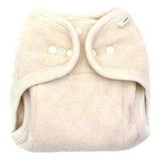 Pannolino lavabile Popolini OneSize Organic 100% cotone bio