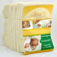 Pannolino lavabile Ciripà Disana - 10 pezzi