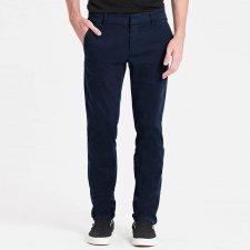 Pantalone chinos uomo in cotone biologico