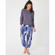 Pantalone donna Brunia in bamboo