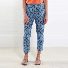 Pantalone Lisbona in cotone equo solidale