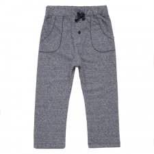 Pantalone Tim in cotone biologico Sense Organics