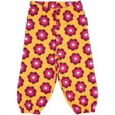 Pantalone tuta Petunia in cotone biologico