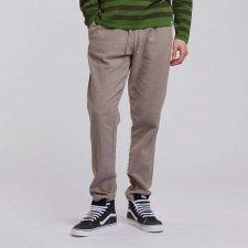 Pantaloni AUGUST da uomo in Lino Biologico e Cotone Biologico