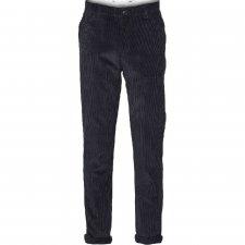 Pantaloni Chuck da uomo in Velluto di Cotone Biologico