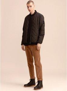 Pantaloni Corduroy da uomo in velluto di puro cotone biologico