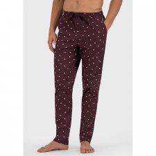 Pantaloni Lounge George in cotone biologico