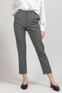Pantaloni Murice da donna in Lana, moda etica e sostenibile