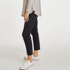 Pantaloni Sheng in Cotone Biologico