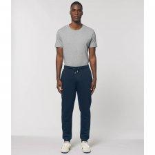 Pantaloni sportivi Mover da uomo in cotone biologico
