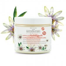 Passiflora Revitalising Hair Mask