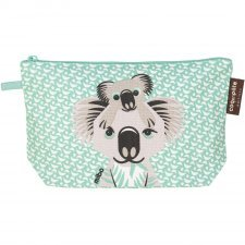 Pencil case Mibo Koala in organic cotton
