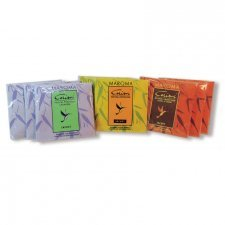 Wardrobes sachets with natural essential oils