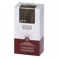 Permanent Hair Color 7,17 Tiramisù