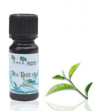 Petit Grain Essential Oil