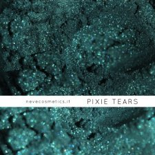 Pixie Tears mineral eyeshadow